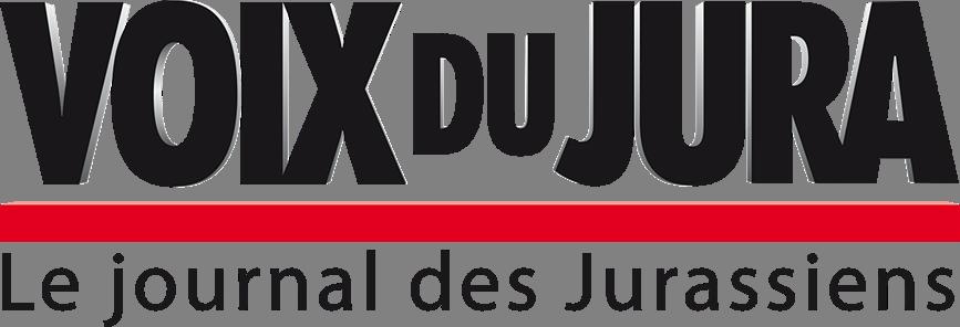logo la Voix du Jura