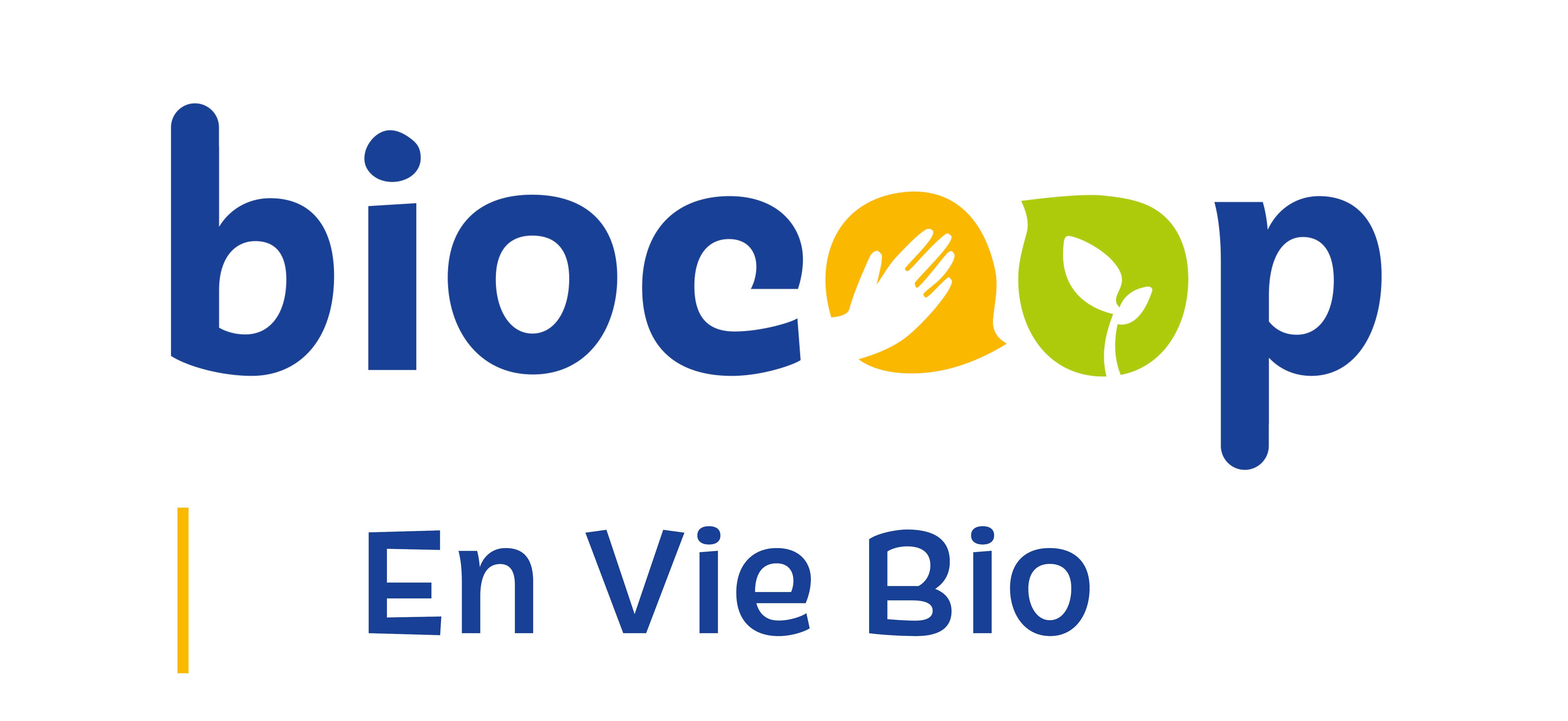 logo Bio Coop