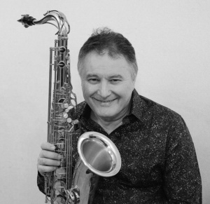 stage de saxophone