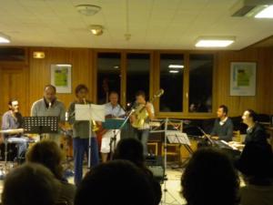 41 - stage musique Jazzonthepark